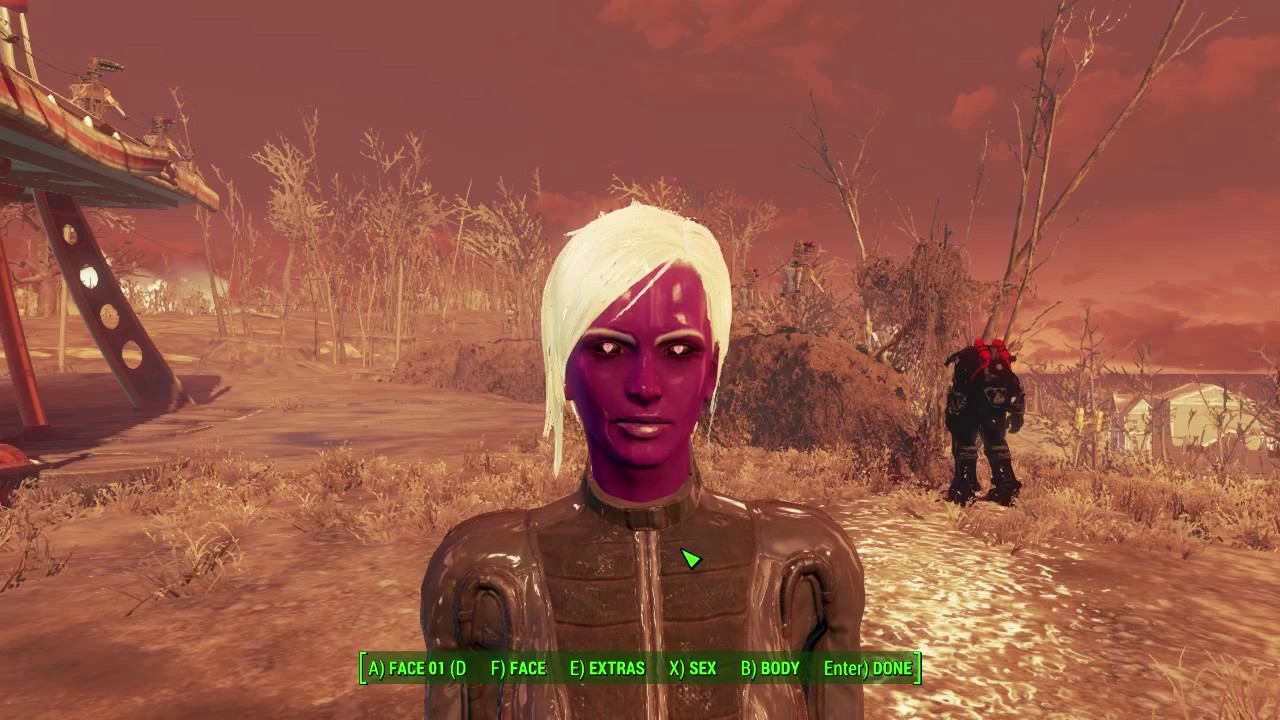 ZeeNee Project - Downloads - Fallout 4 Adult & Sex Mods