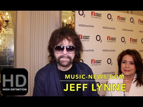 Jeff Lynne I Interview I Music-News.com