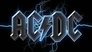 Impro Crabsody In Blue - AC/DC