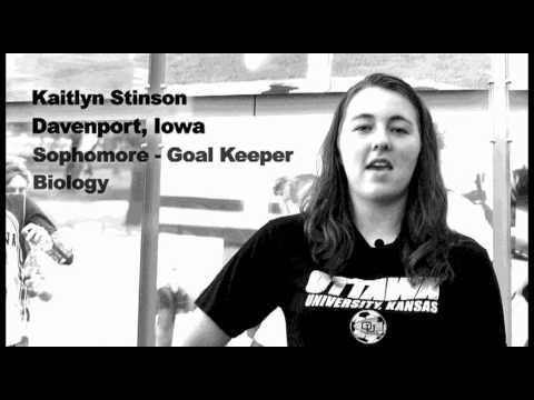 Ottawa University Lady Soccer vs. Manhattan Christian College Preview