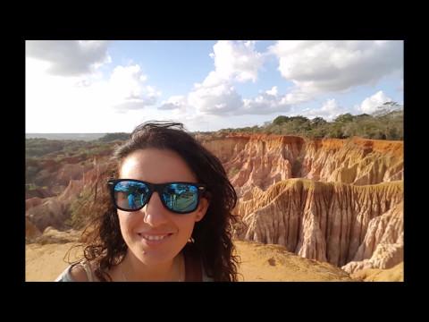 Viaggio in Kenya, sulle spiaggie di Watamu al Jacaranda Beach Resort ed escursioni