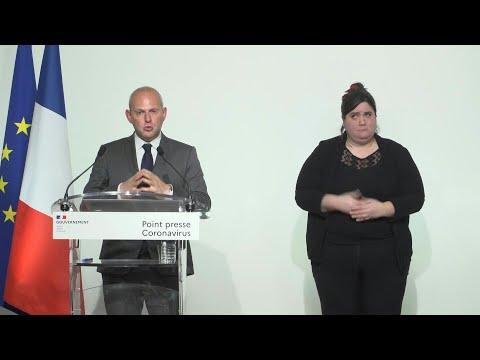 Coronavirus: la France passe la barre des 10.000 morts (ministère de la Santé) | AFP Extrait