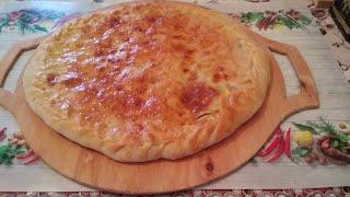 Дагестанское чуду Чуду с картошкой Легко быстро и доступно