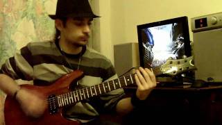 Transformers Suite - Guitar Rock Cover (Steve Jablonsky) Now With MP3