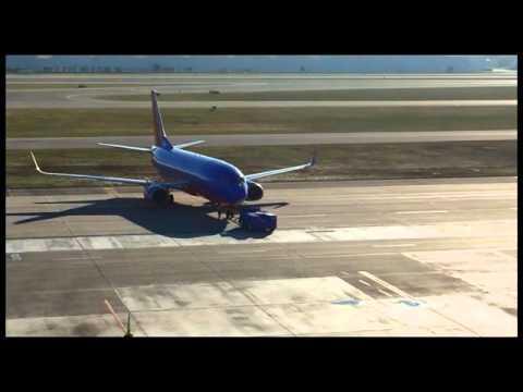 Port Columbus International Airport (KCMH) - 12/5/15