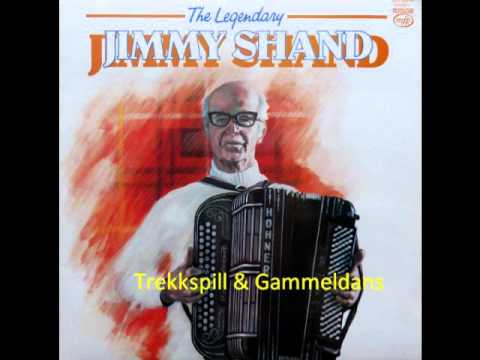 Jimmy Shand And His Scottish Dance Band -  Gaelic Waltz Selection