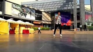Atif Aslam Piya O Re Piya Choreograph/ Rishi