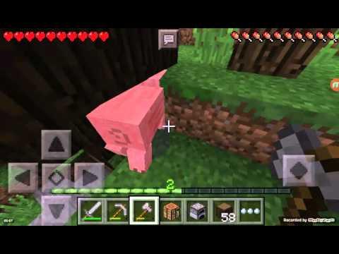 minecraft das spiel