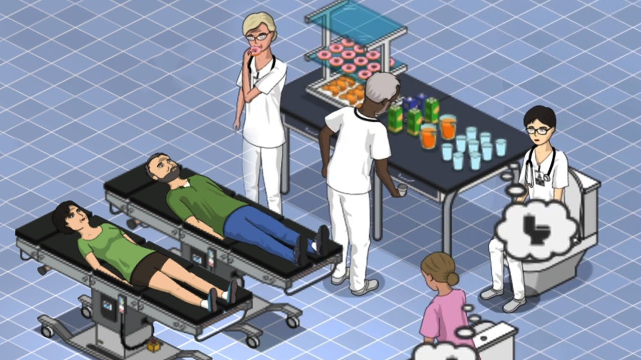 I Built a Hospital That Specializes in Ending Lives – Project Hospital