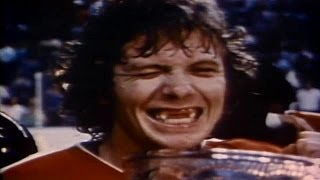 Best Hockey Smiles: Bobby Clarke