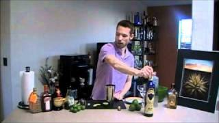 How To Make A Perfect Margarita