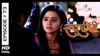Swaragini - 10th June 2015 - स्वरागिनी - Full Episode (HD)
