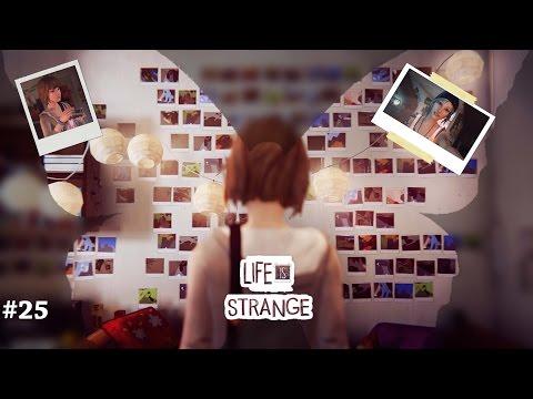 Zeitgeist Gallery - Let's Play Life is Strange (Part 25)