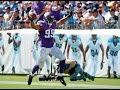 Vikings Defense Highlights vs Titans (NFL Week 1 - 2016) | NFL Highlights HD