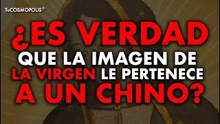 ¿ES CIERTO QUE LOS DERECHOS de la IMAGEN de la VIRGEN de GUADALUPE le PERTENECEN a UN CHINO?