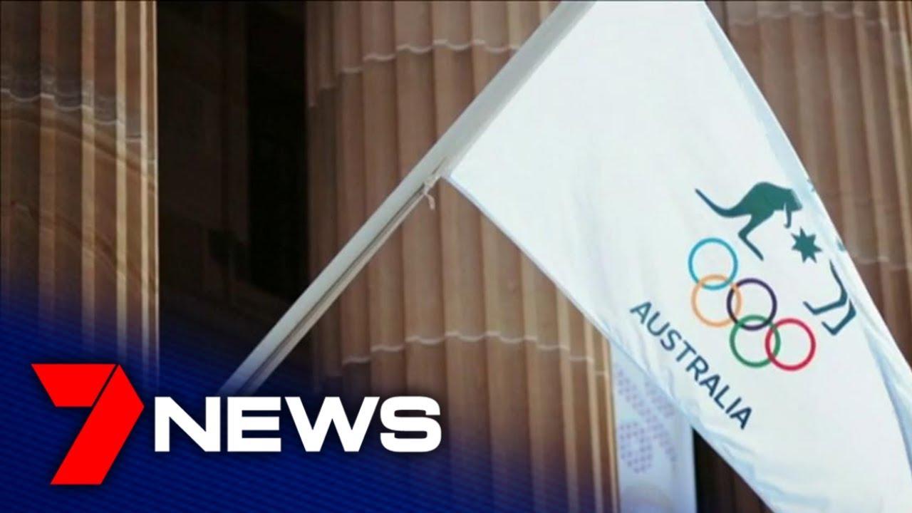 Brisbane's 2032 Olympic bid stronger than ever   7NEWS ...