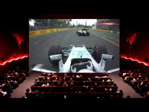 GP F1 Australia 2016  completa