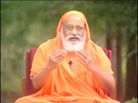 """""""Manasam Karma - Meditação"""" - Swami Dayananda Saraswati - Discurso 16 - LEGENDADO EM PORTUGUÊS!"""