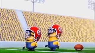 another minions short film
