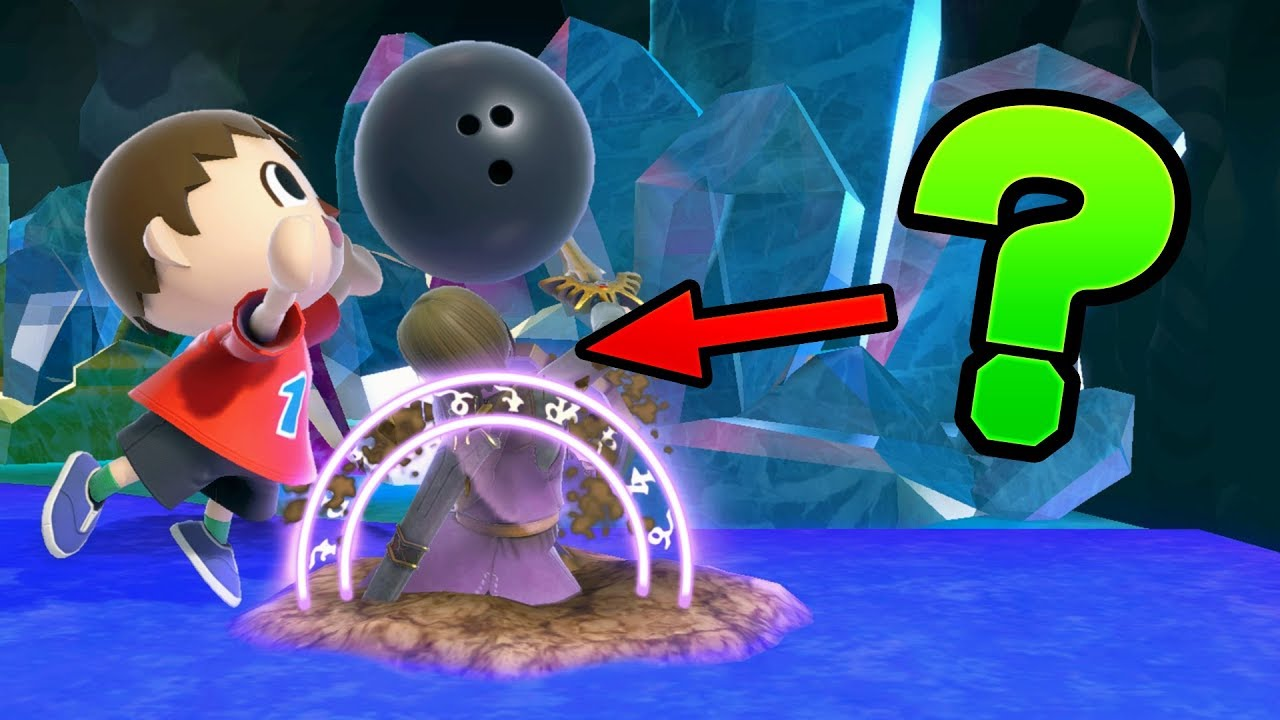 The Worst Smash Bros Play Of 2020 [SMASH REVIEW #53] thumbnail