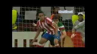 Radamel Falcao Garcia Zarate los mejores Goles!!