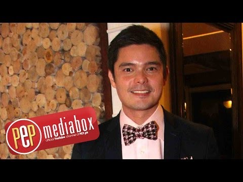Dingdong Dantes feels grateful for fans' reaction to