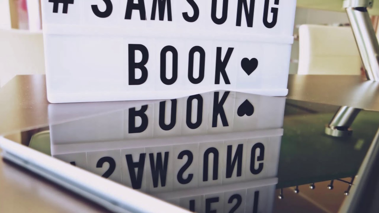 """Samsung Galaxy Book 10.6"""" Wi-Fi - Gelingt die Verwandlung vom Tablet zum Notebook?"""