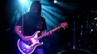 Staind - Pardon Me - Live @ Sheffield Academy 23 01 09