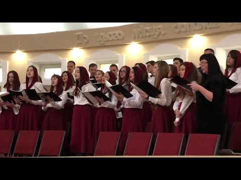 видео: Gloria - Пасха 2019