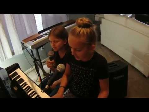 Ride - Twenty One Pilots - Evie Clair and Kirra