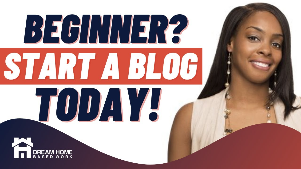 how to start a blog on blogger com  easy tutorial for beginners