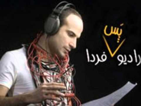 مصاحبه رادیو پس فردا با احمدی نژاد