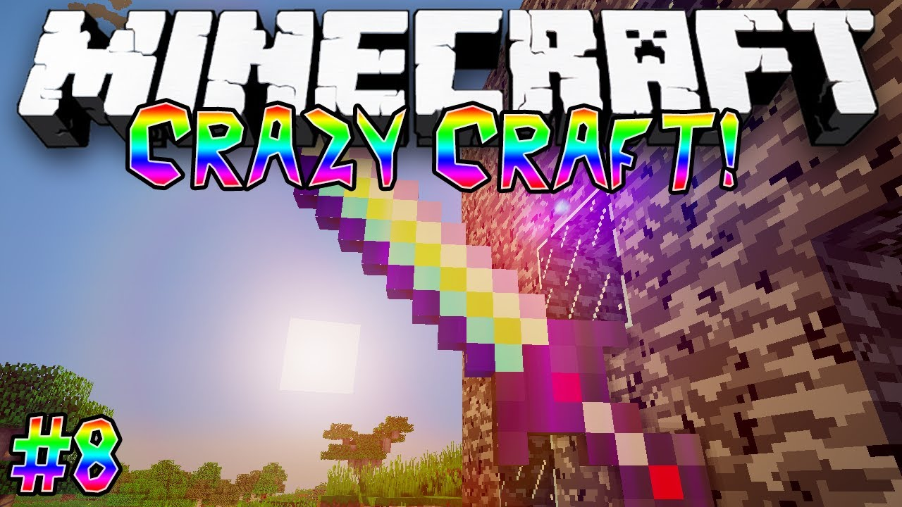 crazy craft minecraft quot the ultimate sword quot craft minecraft modded 1793