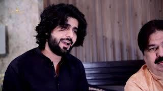 Main Keda Majboor Haan Menu Neend Ni Andi Shafaullah Rokhri Zeeshan Rokhri Farooq studio official