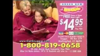 Snuggie Store Thumbnail