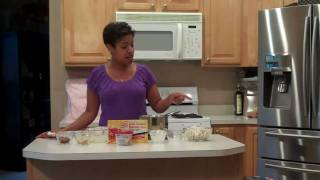 Cajun Crab And Corn Chowder Video