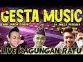 Gesta Music Live Kagungan Ratu Full Durasi - Remix Lampung Terbaru 2020 || Aahhee