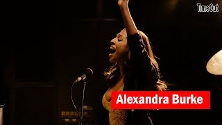 Musicals Stripped Back: Chicago's Alexandra Burke