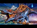 ALPHA 06! NOWY MEGA BOSS! | Jurassic World: The Game #25