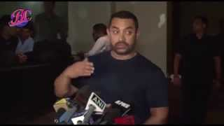 Aamir Khan cried after watching Bajrangi Bhaijaan