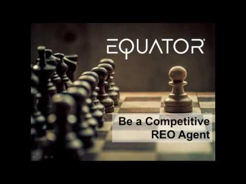 How to Become a Competitive REO Agent
