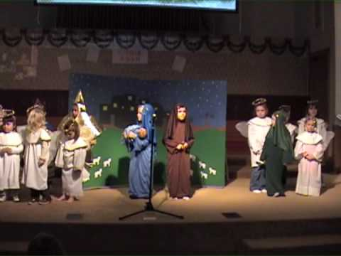 Children's Christmas Play