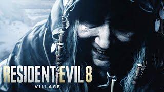 "Download RESIDENT EVIL 8 VILLAGE PS5 FULL ""VILLAGE"" DEMO Walkthrough Gameplay Part 1 & ENDING (PlayStation 5)"