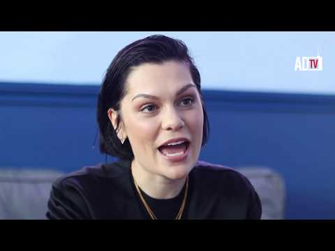 Jessie J Interview: Accepting To Not Expect Philosophy With Amaru Don TV