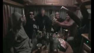 K.I.Z. feat. Kuba & Kannibal Rob - Neuruppin (wohnwagen mix)