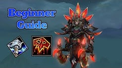 Beginner Guide: Verstärker Schamane Patch 8.2