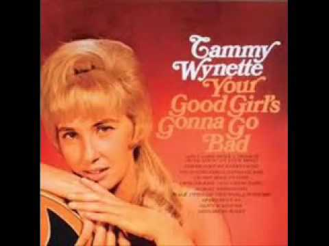 Tammy Wynette Almost Persuaded