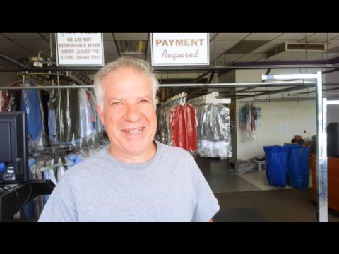 GOLDEN CO | DRY CLEANERS - CONTINENTAL DISCOUNT CLEANERS - Top Review by: John f.