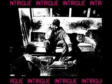 Intrigue - Greyzone punks fuck off