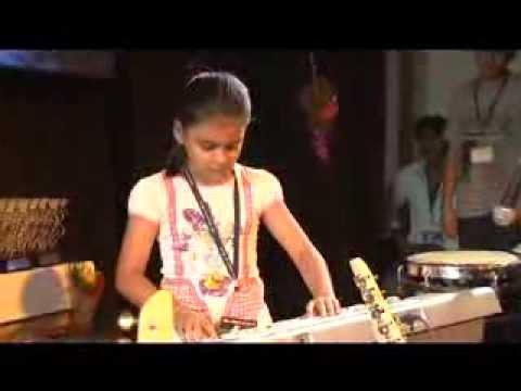 Nagin Dhun By - Shreya, D7th the band